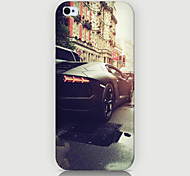 Suvs Pattern Phone Case Back Cover Case for iPhone5C