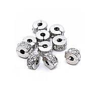 10 Beads - di Cristallo