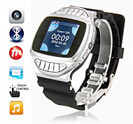 BSW GD950 Cellphone Wrist 1.44'' SOS Children Aged Pet GPS Positioning Smart Watch