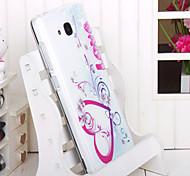 para Xiaomi arroz vermelho 2 caso hongmi redmi 2 concepção de desenho colorido ou padrão TPU material da tampa traseira frete grátis