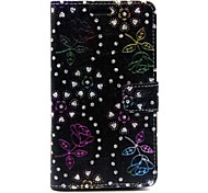 Protective PU Leather Magnetic Vertical Flip Case for Samsung Galaxy Grand Neo I9060(Assorted Colors)