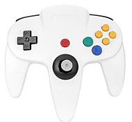 Gaming Handvat - Metaal/ABS - PS/2 Nintendo Wii -
