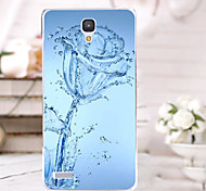 Xiaomi  Redmi Note Android  Camera,case  1PCS Hot sell PC hard set luxury mobile phone cases for Redmi Note
