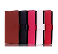 Litchi Grain Following Fashion Mobile Phone Holster for Sony Xperia T3(Assorted Color)