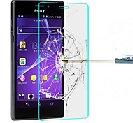Anti-scratch Ultra-thin Tempered Glass Screen Protector for Sony Xperia M2