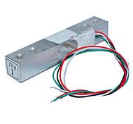 YZC-133 cuisine échelle échelle / main largement mesurée / pesage électronique capteur 1 kg 80x12.7