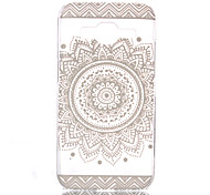 Hollow Flower Pattern PC Hard Case for Samsung GALAXY CORE Prime G360/G3608