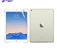 BESNOVO  High Definition Clear Screen Protectors for iPad Air