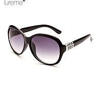Sunglasses Unisex's Fashion Hiking Black Sunglasses Full-Rim