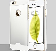 Ultra Thin PC Hard Back Case Cover for iPhone 6 (Assorted Colors)