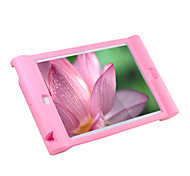 CHINFAI Pure Color Silicone Protective Sleeve for Ipad air