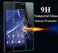 Tempered Glass Screen Protector Film for Sony Xperia M2 S50H