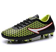 Men's Shoes Athletic Fashion Sneakers/Athletic Shoes Black/Blue/Orange