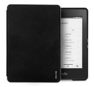 Exco Pu Leather Cover for All-new Amazon Kindle Paperwhite