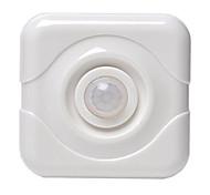 Brogen™ Ihomeware Contact Sensor Apply to Door and Window Wireless Zigbee technology