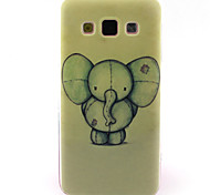 Dumbo  Pattern TPU Phone Case For Galaxy A3/A5