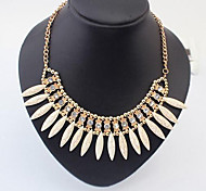 Cusa Bohemia Diamond Necklace