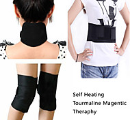 Tourmaline Self-Heating Waist Support Belt Magnetic Therapy Neck Guard Knee Pad Belt Waist Support Thermal Protection