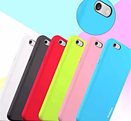 Liquid Silicone Protective Shell For iPhone 6s 6 Plus