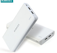 ROMOSS 20000mAh  Sense 6 Portable Charger External Battery Pack Power Bank Fast Charging for Mobile Phones