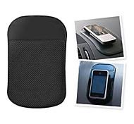 pegajosa alfombra antideslizante / teléfono móvil antideslizante / universal del coche alfombrilla antideslizante