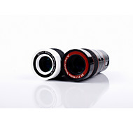 Universal 8x Optical Zoom Telescope Camera Lens for Mobile Phone Iphone 6 Plus 5 5s 4 Samsung Galaxy I9300 S5 S4 S3