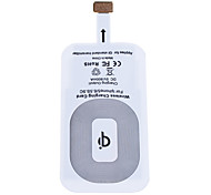 Ricevitore ricarica wireless di alta qualità per il iphone 6/6 più