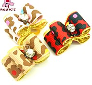 Dog Hair Accessories Spring/Fall Wedding / Cosplay - Mixed Material