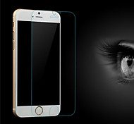 hd film de protection en verre anti-rayures pour 6s iphone / 6