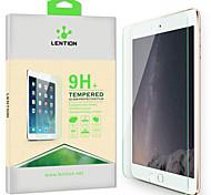 9h lention + 0,3 mm de vidrio templado protector de la pantalla del rasguño ultrafina protecciones película de Mini iPad 1/2/3
