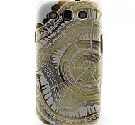 modello disco in materiale TPU soft phone per la galassia s3 s4 s5 s6 s6 bordo s5mini