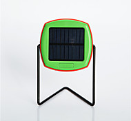 LED Solar Rechargeable #ECL02A Task Light