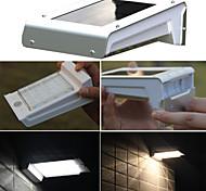 luz sensor de movimento movido a energia solar com 16 leds