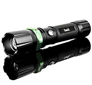 TanLu 3 Mode 240 Lumens LED Flashlights/Handheld Flashlights 18650  LED Cree