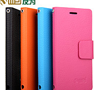 YouWei HuaWei p6 Cowhide Mobile Phone Cases/Covers