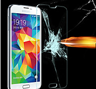 HD Scratch and Dust-Proof Glass Protection Film HD Slim for Samsung S5 I9600