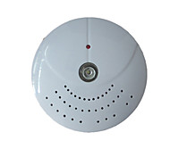 Brogen ™ unabhängige photoelektrische Rauchmelder einfache Installation Backup-Batterie-LED-Blitz
