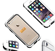The New Special Waterproof Shell for iPhone 6(Assorted Colors)