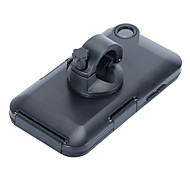 Shockproof Bike Bicycle Handlebar 360-degree Rotary Mount Holder Case for iPhone 6s 6 Plus