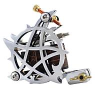 Máquina do tatuagem Rotary PROFESSIONA máquinas de tatuagem Liga Delineadora e Sombreado Montada á Mão