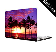 "The Seaside Design Full-Body Protective Case for 13""/15"" MacBook-Pro with Retina Display"