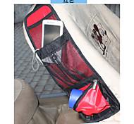 Car Seat Chair Side Storage Bag - Multi Pockets - Humanization Design