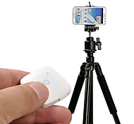 Bluetooth Wireless Remote Control Camera Shutter Release Self Timer for Samsung Galaxy S6 S5 S4 Note and iPhone/iPad