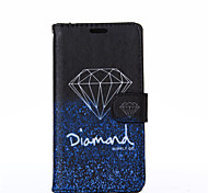 Black Diamonds Sony Xperia Z3/Sony Xperia T3