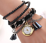 Women Dress Watches New Electronic Style Luxury Design Elegant Women's Watch Pearl Steel Gold Gift Luxury