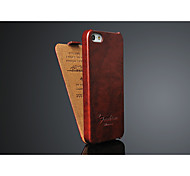 High Quality Flip Case for iphone 5