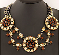 Fashion As PictureAlloy Pendant Necklace(As Picture) (1 Pc)