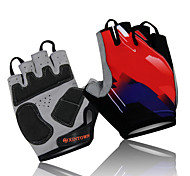Sport Outdoors Shockproof Cycling Gloves Bike Bicycle Half Finger Gloves