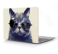 "Cool Cat Pattern 12"" Inch The New Macbook with Retina Display"