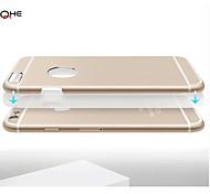 metallo e tpu custodia protettiva per iPhone doppio 6plus (colori assortiti)